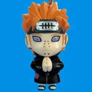 main photo of Naruto Shippuuden Strap 6: Pain