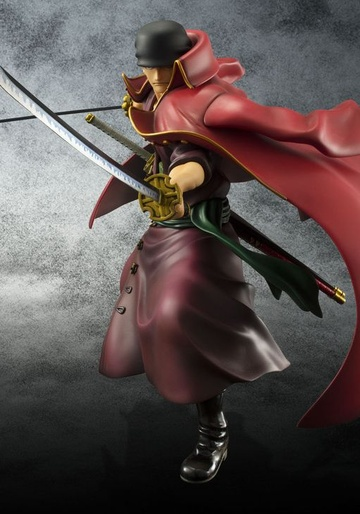 main photo of Portrait of Pirates Edition-Z Roronoa Zoro
