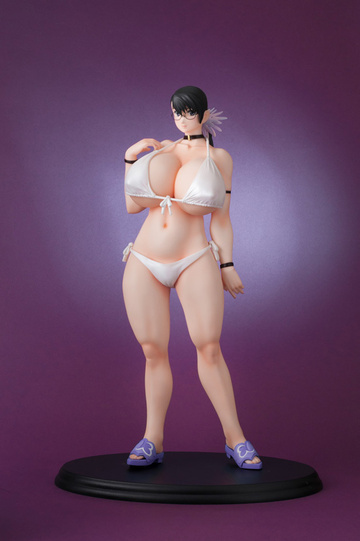 main photo of Cattleya Swimsuit Ver. 2 White Ver.
