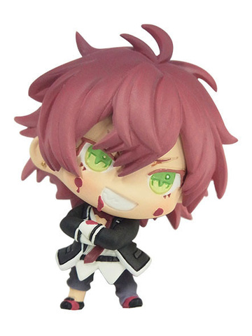 main photo of Color Colle Diabolik Lovers More, Blood: Sakamaki Ayato