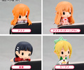 photo of Sword Art Online Earphone Jack Figures: Leafa