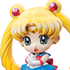 Bishoujo Senshi Sailor Moon Petit Chara Land ~Puchitto Oshioki yo! Hen~: Sailor Moon ver. A