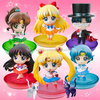 photo of Bishoujo Senshi Sailor Moon Petit Chara Land ~Puchitto Oshioki yo! Hen~: Sailor Mars ver. A