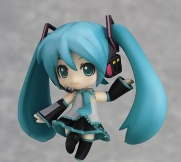 main photo of Nendoroid Petite Hatsune Miku: Project Mirai 2