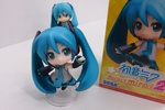 photo of Nendoroid Petite Hatsune Miku: Project Mirai 2