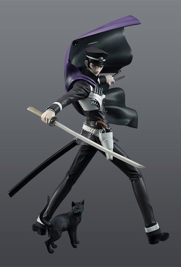 main photo of Game Characters Collection DX Kuzunoha Raidou