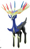 photo of Pocket Monsters DX Soft Vinyl Figure: Xerneas