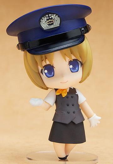 main photo of Nendoroid Kamaishi Mana