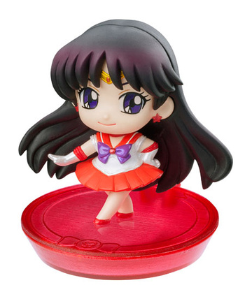 main photo of Bishoujo Senshi Sailor Moon Petit Chara Land ~Puchitto Oshioki yo! Hen~: Sailor Mars ver. A