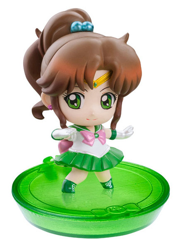 main photo of Bishoujo Senshi Sailor Moon Petit Chara Land ~Puchitto Oshioki yo! Hen~: Sailor Jupiter ver. A