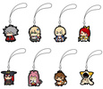 photo of BlazBlue Trading Rubber Strap: Ragna the Bloodedge