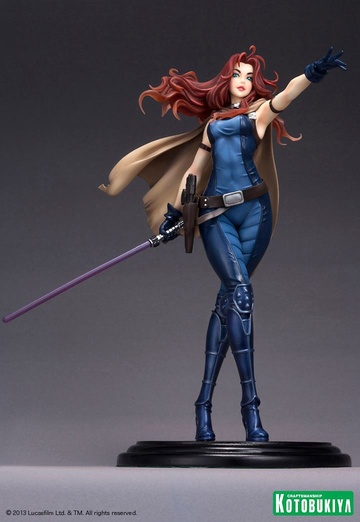 main photo of MOVIE Bishoujo Statue Mara Jade