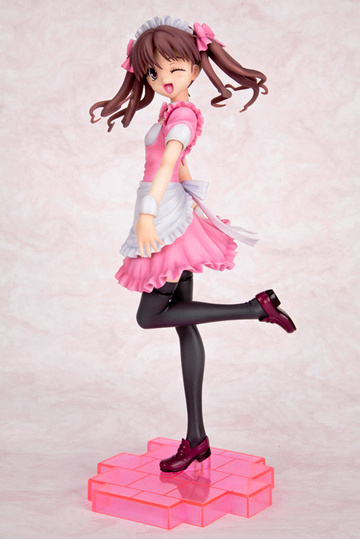main photo of 4-Leaves Shirai Kuroko Pink Maid ver.