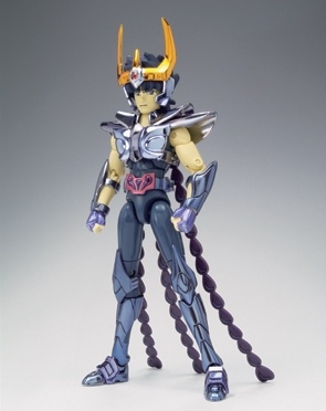 main photo of Saint Cloth Myth: Phoenix Ikki Second Bronze Cloth Ver.