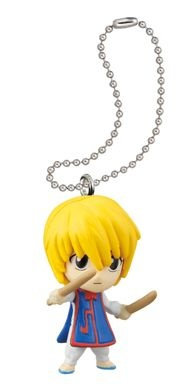 main photo of Hunter x Hunter Swing: Kurapika