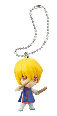 main photo of Hunter x Hunter Swing: Kurapika Red Eyes Ver.