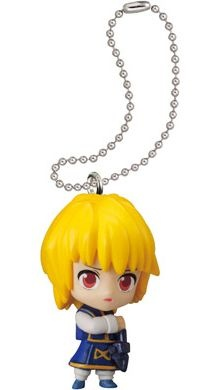 main photo of Hunter x Hunter Swing 2: Kurapika Red Eyes Ver.
