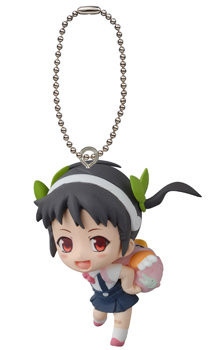 main photo of Nisemonogatari Swing: Hachikuji Mayoi