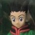 Hunter x Hunter DX Action Figure Gon Freecss