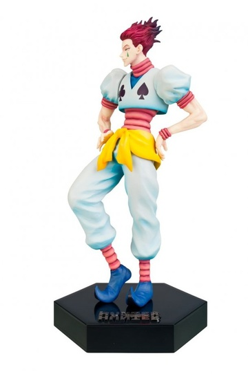 main photo of Ichiban Kuji Hunter × Hunter: Hisoka
