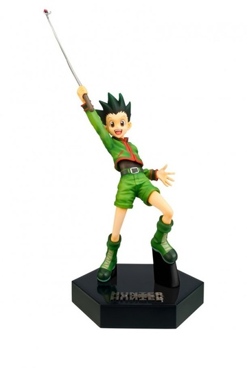 main photo of Ichiban Kuji Hunter × Hunter: Gon Freecss