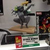 photo of MARVEL Bishoujo Statue Spider-Woman