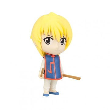 main photo of Ichiban Kuji Hunter x Hunter: Kurapika Chibi Kyun-Chara