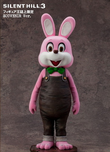 main photo of Robbie the Rabbit Souvenir ver.