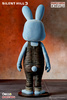 photo of Robbie the Rabbit Blue ver.