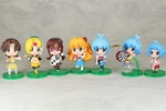 photo of Ichiban Kuji Petit Eva School Festival Band: Ibuki Maya Chibi Kyun-Chara