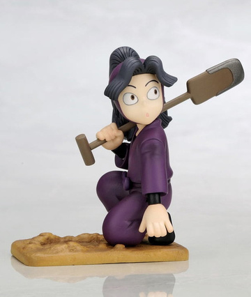 main photo of One Coin Grande Figure Collection Nintama Rantaro 2nd Step: Ayabe Kihachirou