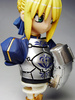 photo of Fate/stay night Bust Collection: Saber