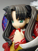 photo of Fate/stay night Bust Collection: Tohsaka Rin and Archer