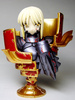 photo of Fate/stay night Bust Collection: Saber Alter