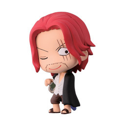 main photo of Deformeister Petit Vol 2: Red-Haired Shanks