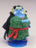 photo of One Piece World Collectable Figure Vol.34: Jinbei