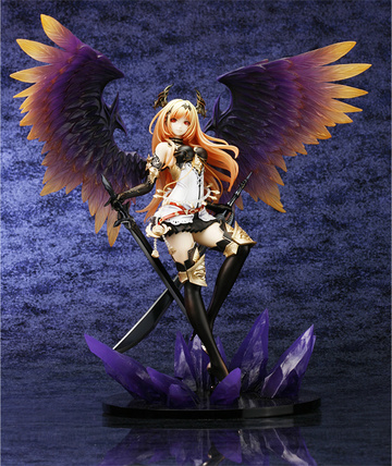 main photo of Dark Angel Olivia