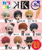 photo of Colorfull Collection - K 2nd: Fushimi Saruhiko Junior High School ver.