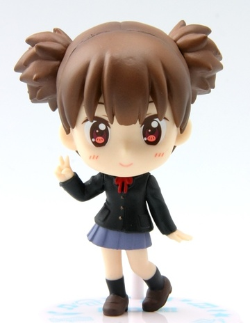 main photo of Chibi Kyun-Chara K-On!! Vol.2: Suzuki Jun