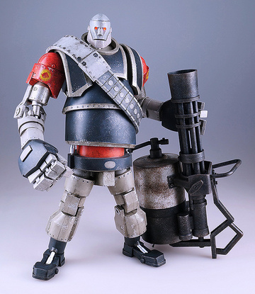 main photo of Robot Heavy RED Ver.