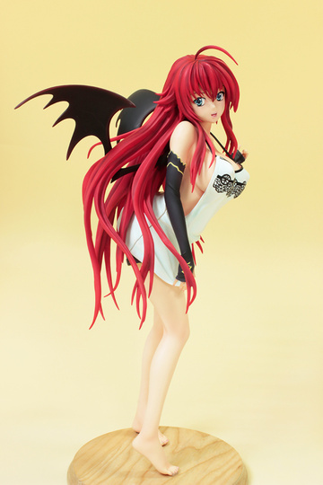 main photo of Rias Gremory