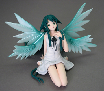 main photo of Saya Wings Ver.