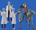 photo of Gintama Characters Animate Edition: Ginpachi sensei Animate ver.