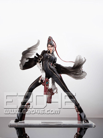 main photo of Gathering Bayonetta