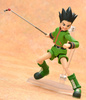 photo of figma Gon Freecss