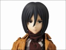 photo of Real Action Heroes No.648: Mikasa Ackerman