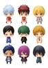 photo of One Coin Mini Figure Collection Kuroko no Basket 3Q: Kuroko Tetsuya New Uniform ver.