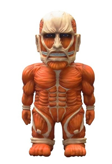 main photo of Colossal Titan