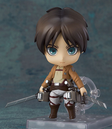main photo of Nendoroid Eren Yaeger