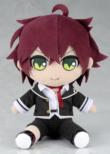 main photo of Diabolik Lovers Plushie: Ayato Sakamaki